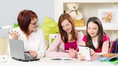 Частные онлайн-школы