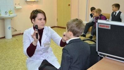 В Госдуме РФ выступили с предложением сделать диспансеризацию школьников обязательной