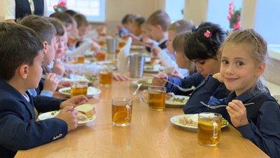 На портале госуслуг появится специальный канал для жалоб на организацию питания в школах