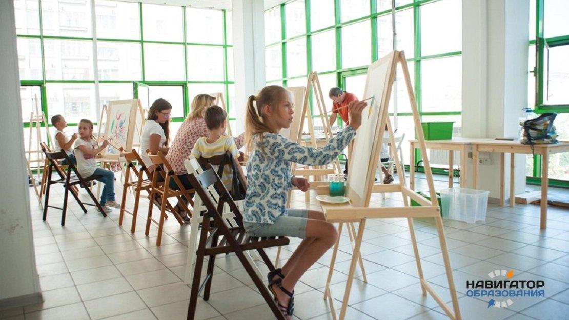 Результаты освоения программ допобразования зачтут ученикам обычных школ