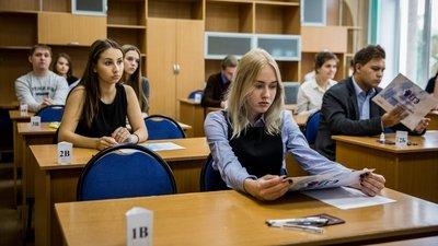 Общественный совет при Рособрнадзоре просит вернуть практику досрочной сдачи ЕГЭ в 10 классе