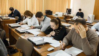 В РФ стартует программа профобучения для потерявших работу