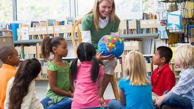 Билингвальные детские сады - особенности, преимущества, отзывы