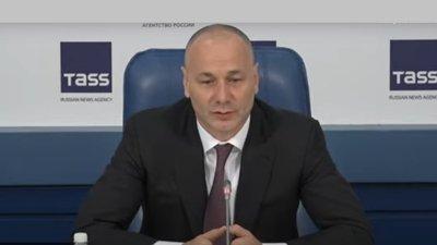 Анзор Музаев проводит всероссийскую онлайн-встречу с родителями