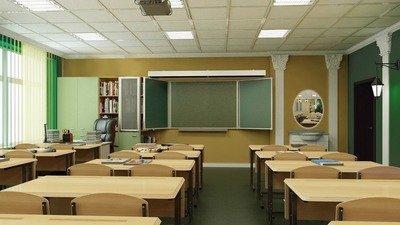 В Госдуме предложили приостановить занятия в школах на месяц
