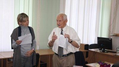 Система «атаки на двойку»: методика Шаталова