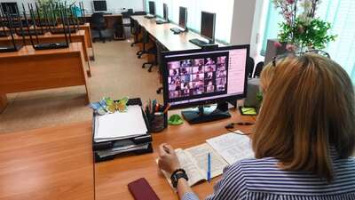 Минпросвещения РФ рекомендовало проводить классные часы в «Инстаграме»
