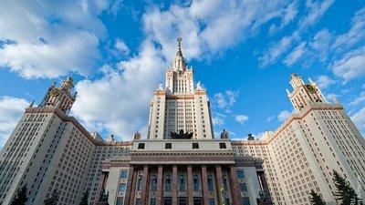 МГУ имени М.В. Ломоносова оказался в числе лучших вузов репутационного рейтинга THE