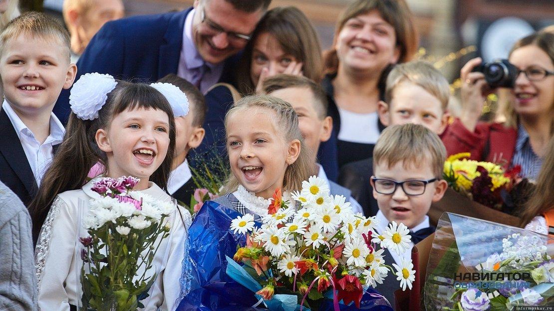 В Госдуме предложили разрешить регионам РФ перенести начало учебного года на 1 октября