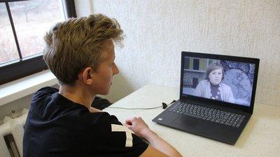 Итоговое собеседование по русскому языку могут провести в режиме онлайн