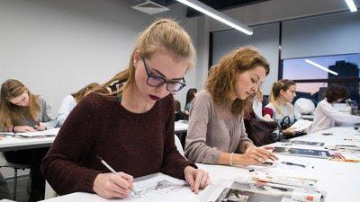 Выпускники школ искусств могут получить приоритет при зачислении в творческие колледжи и техникумы