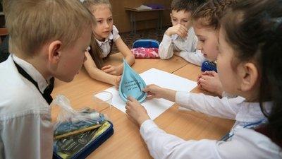 В ОП РФ выступили с инициативой ввести в школьную программу обязательные занятия по экологии
