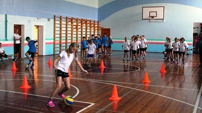В РФ разработана стратегия развития физической культуры и спорта на ближайшие 10 лет