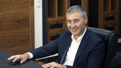 Валерий Фальков - министр науки и высшего образования РФ