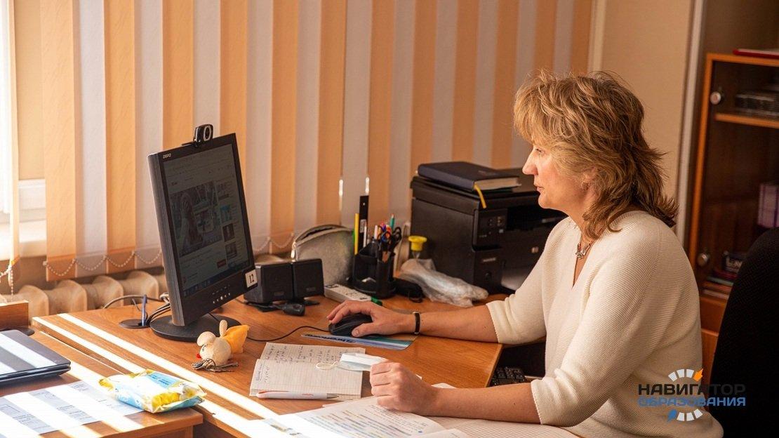 О новых выходных днях для учителей и законопроекте о дистанционном обучении