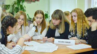 В школах РФ намерены открыть профильные педагогические классы