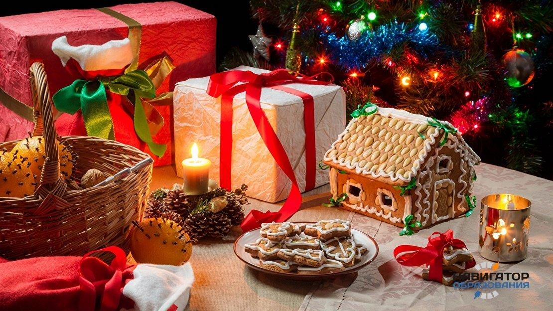 Рождество с детьми: что нужно знать детям о православных праздниках?