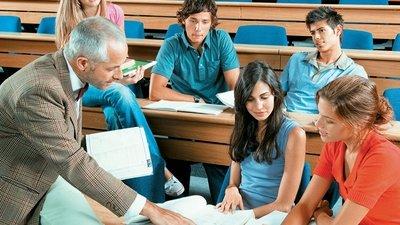 В 2021 году на базе педвузов РФ откроются «Кванториумы» для будущих учителей