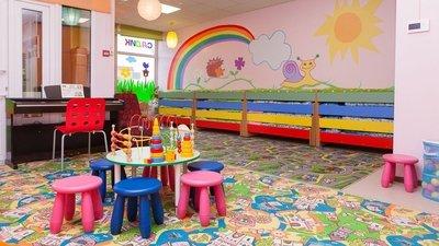 Новые санитарные требования к работе детских учреждений
