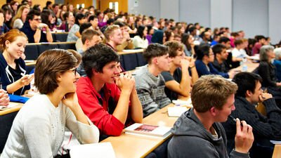 В РФ стартует программа по поддержке высших учебных заведений «Приоритет-2030»