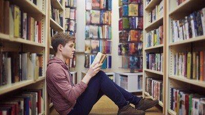 Создана программа, позволяющая подросткам решить текущие проблемы при помощи книг