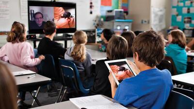 В школах РФ могут ввести киноуроки