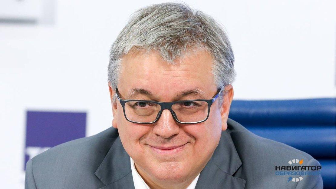 Ярослав Кузьминов - ректор ВШЭ