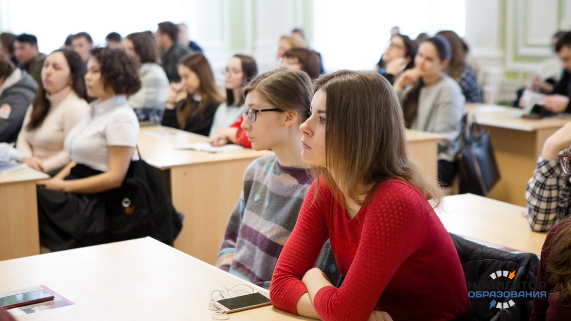 В России намерены создать систему студенческого наставничества