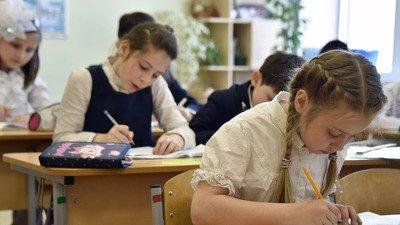 С 15 марта по 21 мая российские школьники напишут ВПР