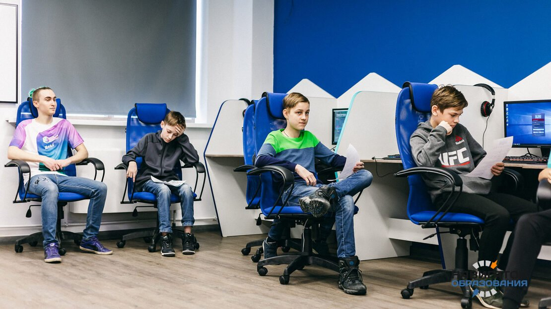 В образовательных организациях РФ будут развивать киберспорт