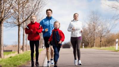 В России может появиться новый праздник – День здорового образа жизни