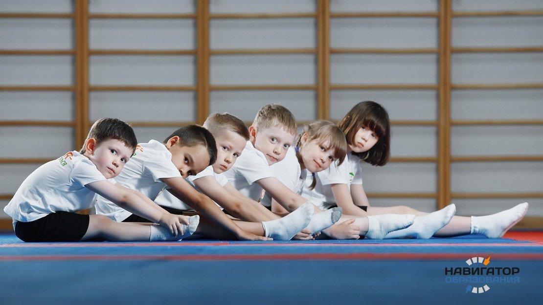 Детям из малообеспеченных семей предлагают давать пособия на занятия спортом