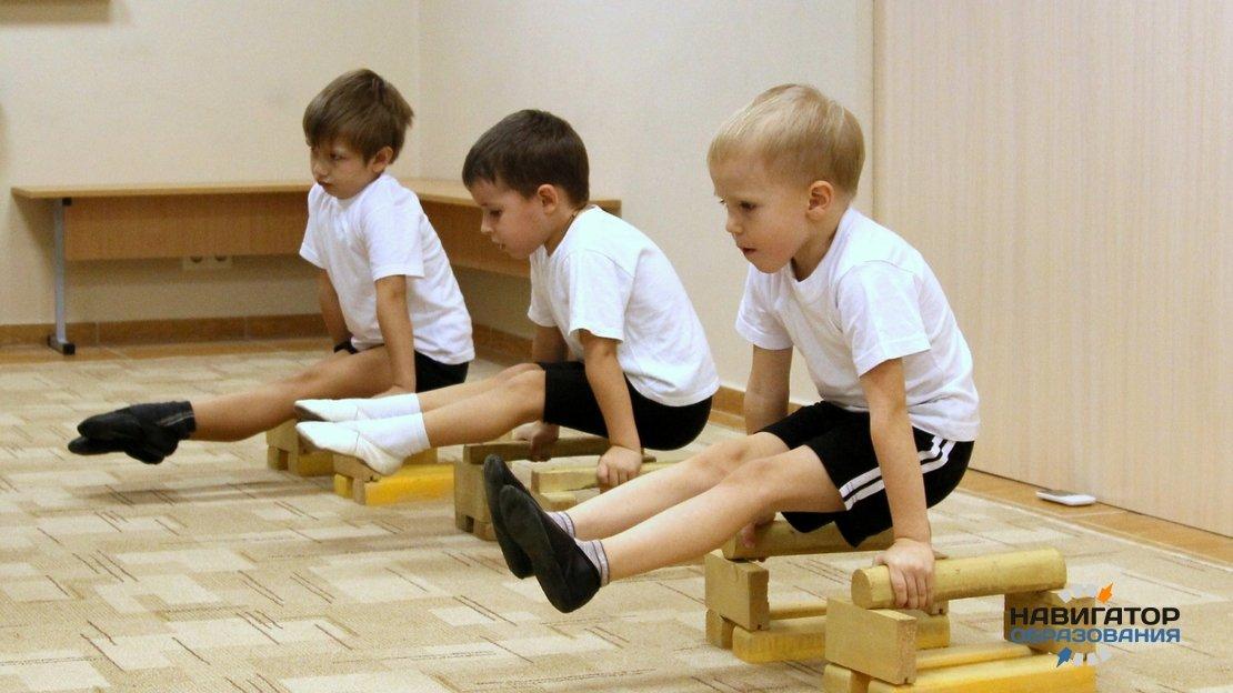 К 2024 году во всех школах РФ появятся спортивные клубы
