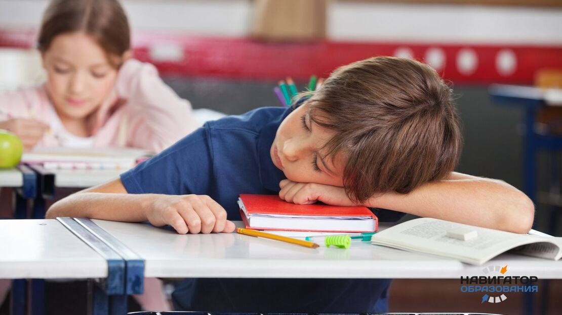 Роспотребнадзор опубликовал рекомендации по организации режима дня ребёнка