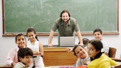 Куда делись педагоги-новаторы?