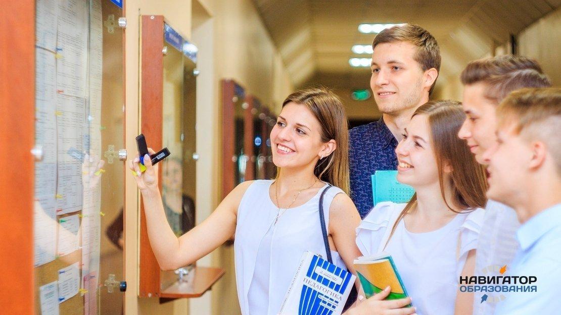 В. Фальков: каждый второй выпускник школы в 2021 году сможет поступить в вуз на бюджет