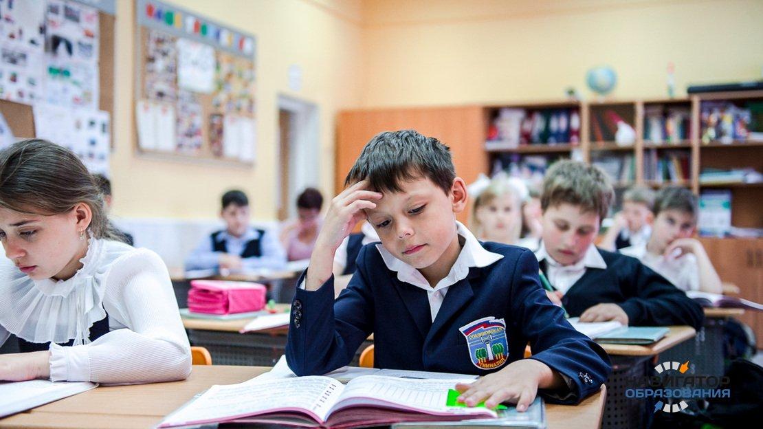 Обнаружено недофинансирование сферы образования и рост числа «неуспешных школьников»