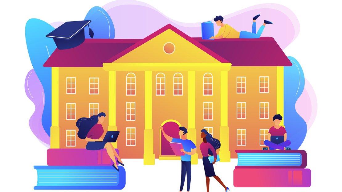 От теории к практике: стажировки и трудоустройство студентов РУДН