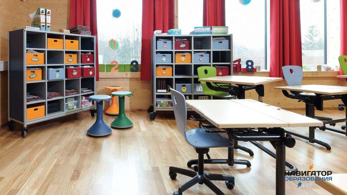 В Минпросвещения РФ предложили новое оснащение для российских школ