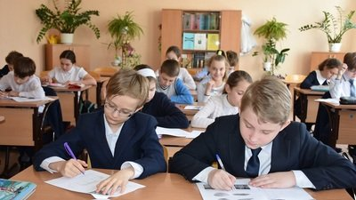 К концу лета в Росборнадзоре будет принято решение об оптимальном количестве контрольных в школах