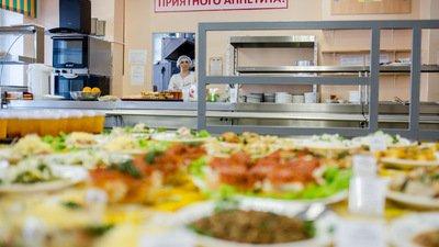 70% поставщиков продуктов для школьного питания нарушают санитарное законодательство