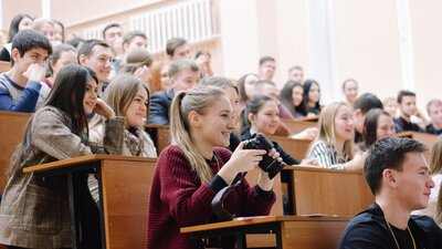 В Госдуму внесут на рассмотрение проект закона, позволяющий россиянам до 35 лет учиться на бюджете