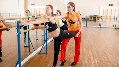 Тренеров спортивных школ и центров наделили статусом педагога