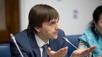 В российских школах проверят все образовательные программы и введут программу воспитательной работы