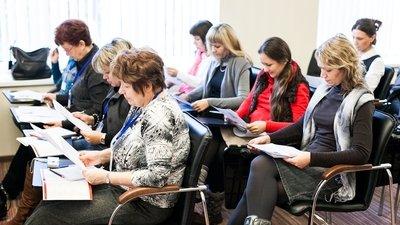 Работники культуры смогут поменять специализацию или получить новые профессиональные навыки