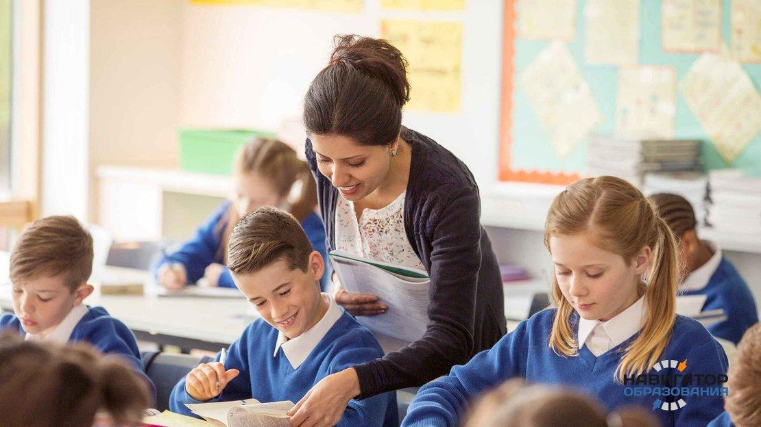 25% педагогов РФ получают менее 30 тысяч рублей в месяц