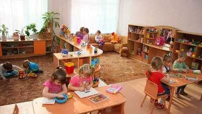 В Госдуме рассмотрят законопроект о приоритетном порядке зачисления в детсады детей педагогов