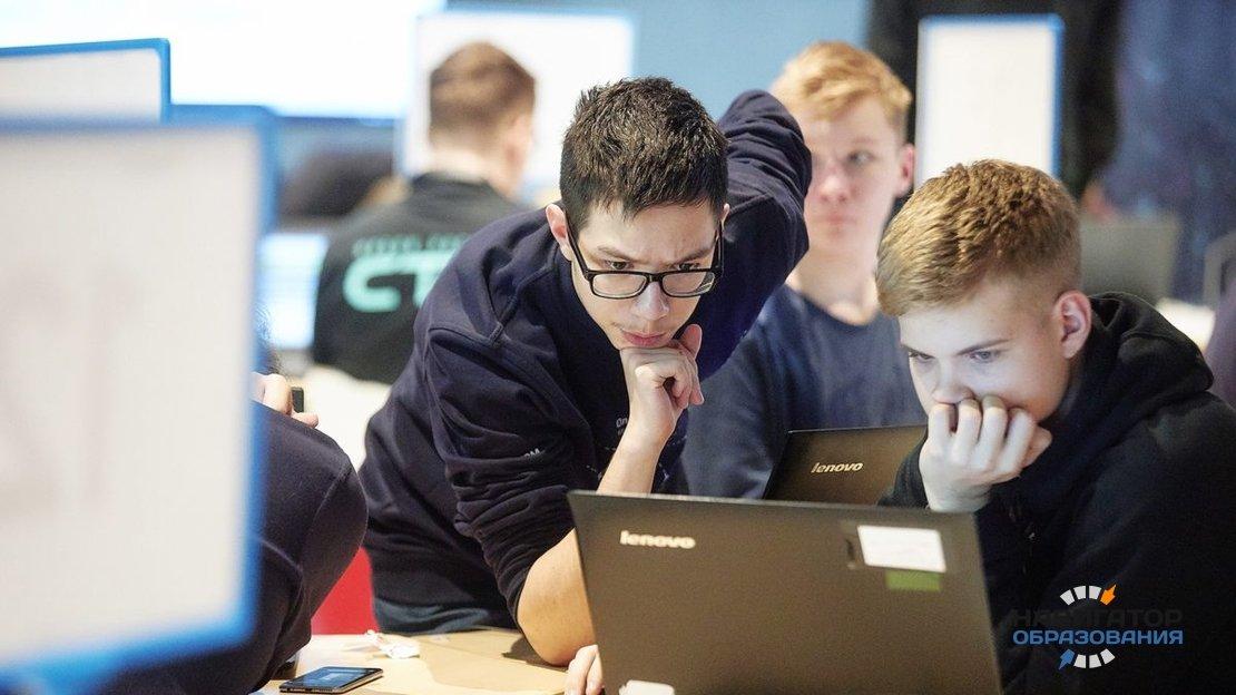 Школьники РФ рассказали о самых интересных для себя сферах деятельности
