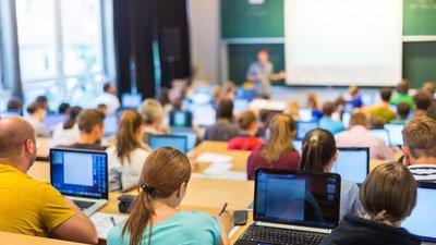 Высшее образование стало доступнее большинству выпускников