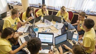 НИУ ВШЭ занялся разработкой проектов, связанных с внедрением игр в процесс образования